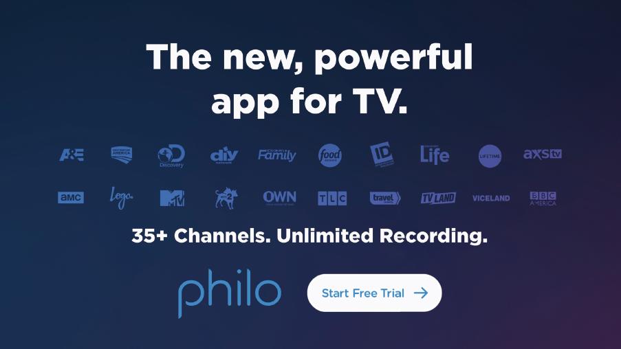 Start Tv App